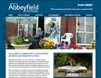 Abbeyfield Chichester