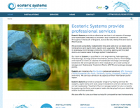 Ecoteric Systems
